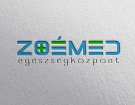 Nro 104 kilpailuun Medical logo käyttäjältä naimur02