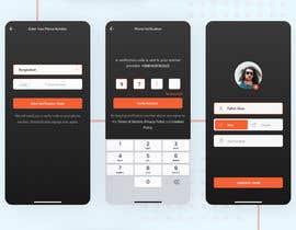 #44 cho Create an app design bởi Fahim3526