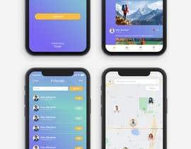 #46 cho Create an app design bởi mdziakhan