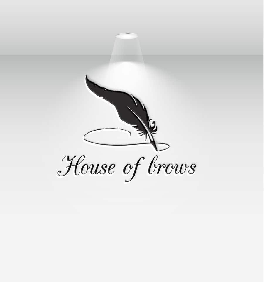 Penyertaan Peraduan #                                        118                                      untuk                                         House of brows