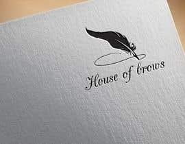 #120 untuk House of brows oleh torkyit