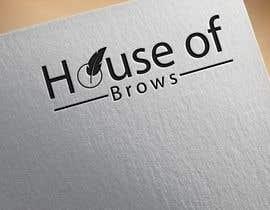 #121 untuk House of brows oleh torkyit