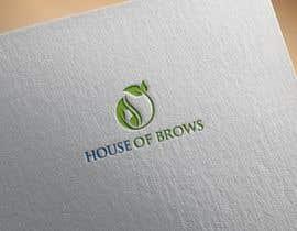 #113 untuk House of brows oleh rafiqtalukder786
