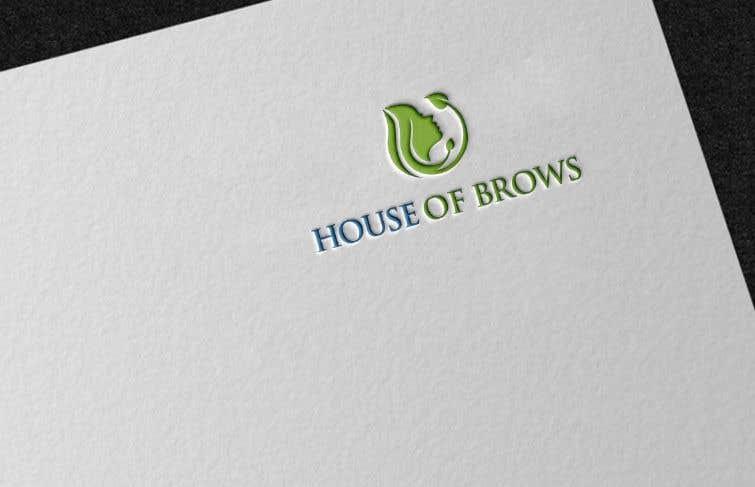 Penyertaan Peraduan #                                        115                                      untuk                                         House of brows