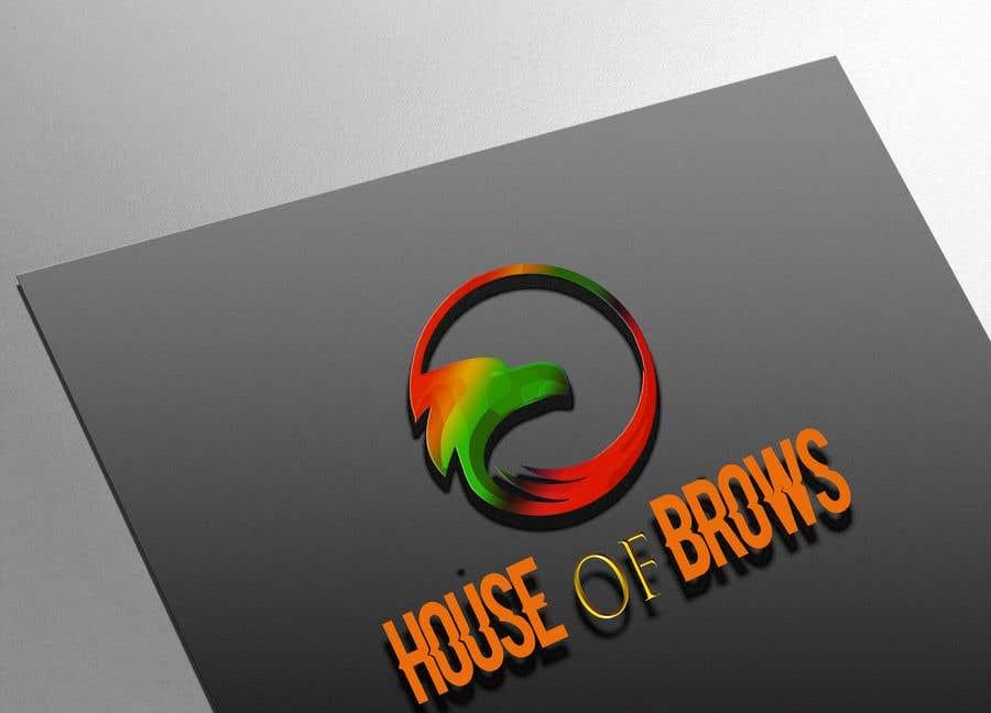 Penyertaan Peraduan #                                        123                                      untuk                                         House of brows