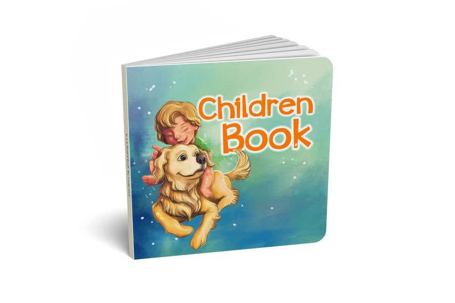 Penyertaan Peraduan #                                        9                                      untuk                                         I need an illustraor for a Childrens Book