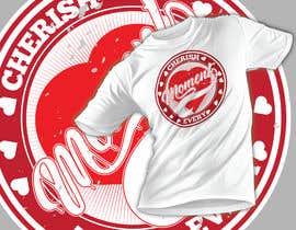 #70 untuk T Shirt Design oleh abaderabbi37