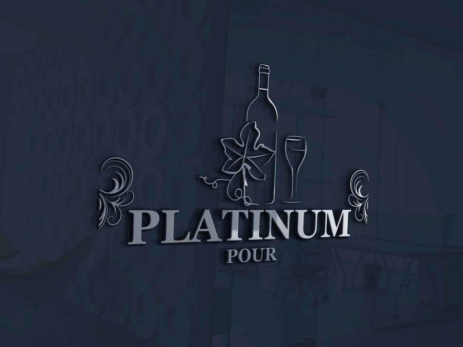 Kilpailutyö #                                        344                                      kilpailussa                                         Platinum Pour