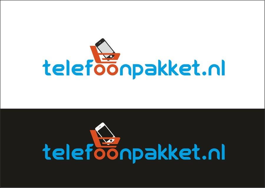 Inscrição nº 49 do Concurso para Logo Design for a webshop