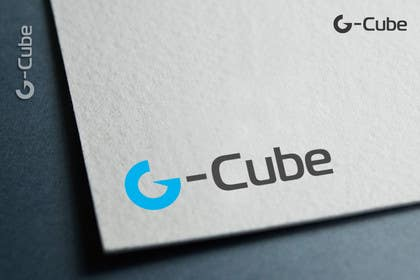 #187 for Design a Logo for G-Cube af pvcomp