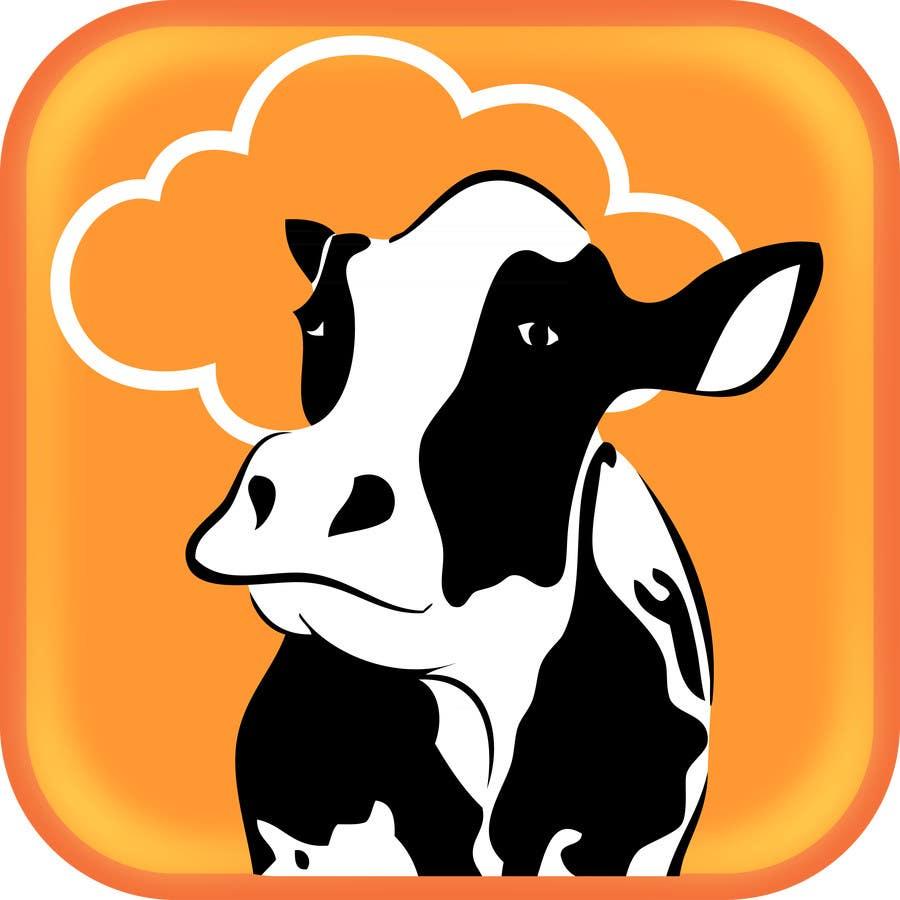 Kilpailutyö #15 kilpailussa Farm App Icon