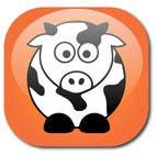 Graphic Design-kilpailutyö nro 97 kilpailussa Farm App Icon