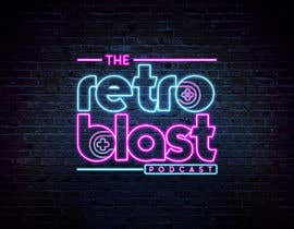 #65 for Revamp of a logo for a retro gaming podcast by Moniroy