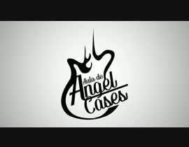 Nro 33 kilpailuun Video Intro for Youtube Channel -  Video de introducción para canal de Youtube - Guitar Tutorials käyttäjältä JohnnyMP