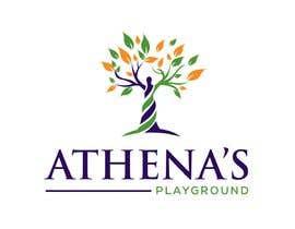 #487 for Athena's Playground Needs a Logo af reswara86