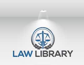 Nro 135 kilpailuun Company Logo Design for Online Law/Legal Document Library/Collection käyttäjältä rashedalam052