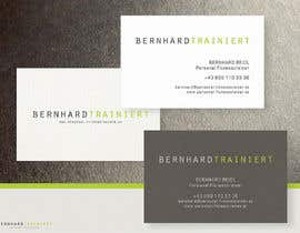 annadyachuk님에 의한 Business card, letterhead, document folder -- 2을(를) 위한 #2