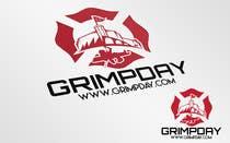 Graphic Design Konkurrenceindlæg #25 for Logo for the Grimpday an firemen organisation