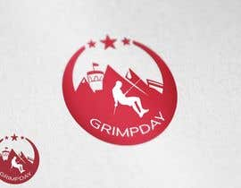 #21 za Logo for the Grimpday an firemen organisation od nikdesigns