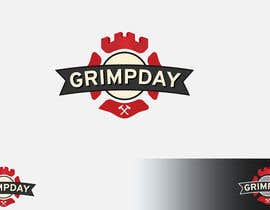 #15 untuk Logo for the Grimpday an firemen organisation oleh AM2design