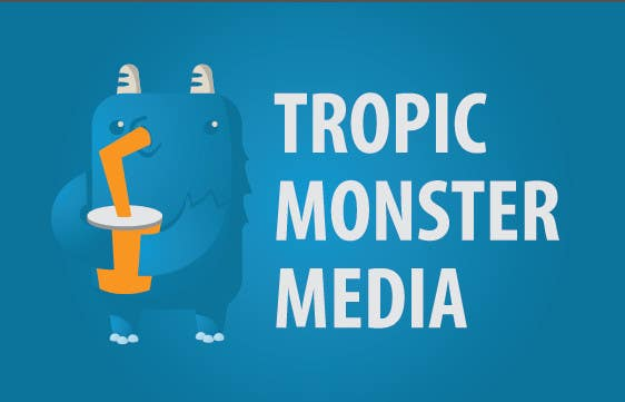 Inscrição nº 25 do Concurso para Design a Cartoon Monster for a Media Company