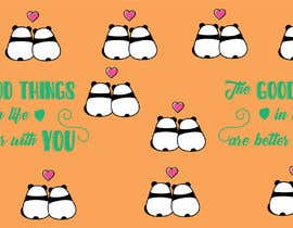 #118 untuk The good things in life are better with you oleh sadmanshakib9