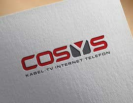 #63 untuk Design a logo and stationary for a cable television company. oleh Vishuvijay21