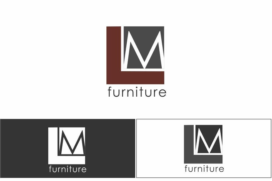 Contest Entry #                                        24                                      for                                         Design a Logo for Bespoke furniture company