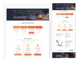#25 for Tax/Financial Services Company Website (Google Material Design Theme) by ahmedelsheikh245