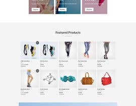 #13 for Tax/Financial Services Company Website (Google Material Design Theme) by Ayub9