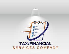 #11 for Tax/Financial Services Company Website (Google Material Design Theme) by DesignarParvaj