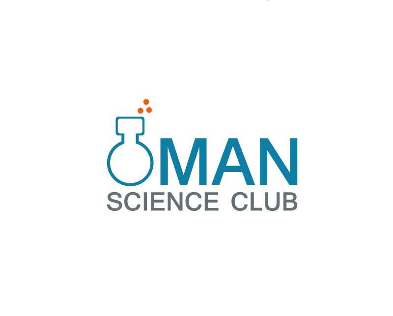 Inscrição nº 13 do Concurso para Design a Logo for Oman Science Club