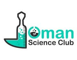 #41 para Design a Logo for Oman Science Club por JNCri8ve
