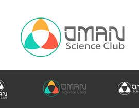 #57 para Design a Logo for Oman Science Club por anayetsiddique