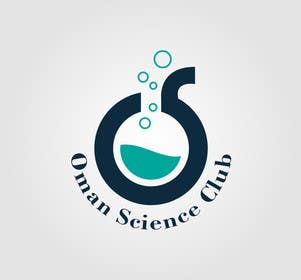 #16 for Design a Logo for Oman Science Club by cuongeke1