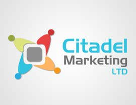#25 for Design a Logo for Citadel Marketing LTD af satpalsood