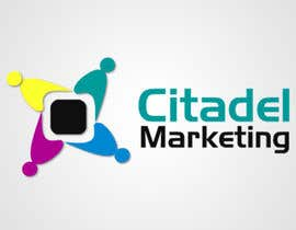 satpalsood tarafından Design a Logo for Citadel Marketing LTD için no 42