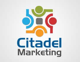 satpalsood tarafından Design a Logo for Citadel Marketing LTD için no 43