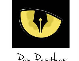 #29 for Design My Logo for STONED PAPER and PEN PANTHER af shwetharamnath
