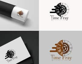 #132 cho Time Fray Productions Logo bởi imranislamanik