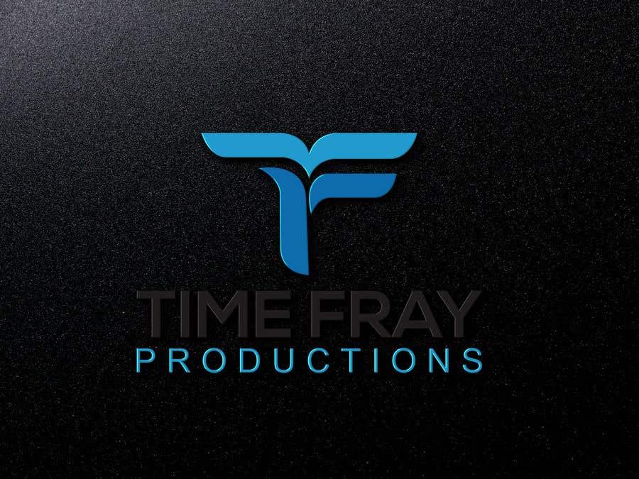 Penyertaan Peraduan #                                        108                                      untuk                                         Time Fray Productions Logo