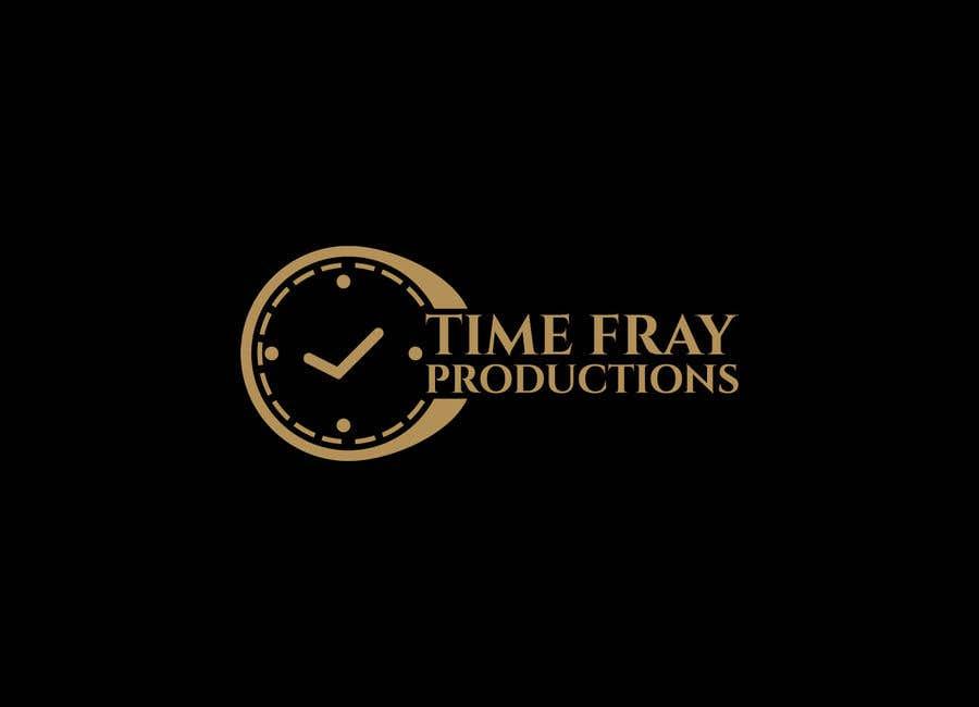 Penyertaan Peraduan #                                        287                                      untuk                                         Time Fray Productions Logo