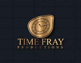 #282 cho Time Fray Productions Logo bởi designcute