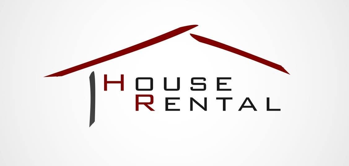 Inscrição nº 48 do Concurso para Logo Design for Houserental