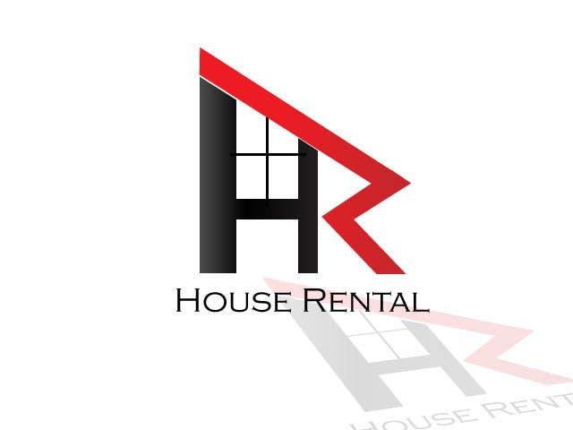 Inscrição nº 40 do Concurso para Logo Design for Houserental