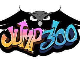 #81 cho Design a Logo for Jump360 bởi level08