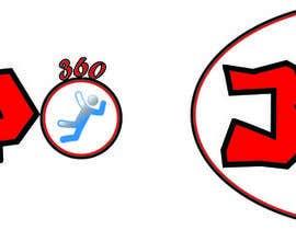 prostbroj tarafından Design a Logo for Jump360 için no 3