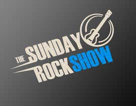 #36 untuk Design a Logo for The Sunday Rock Show oleh frankviakom