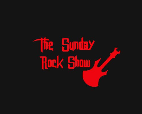 Contest Entry #12 for Design a Logo for The Sunday Rock Show