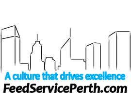 #9 for Logo Design for FeedServicePerth.com af MilosRankovic